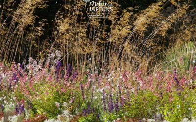Le Festival International des Jardins de Chaumont sur Loire